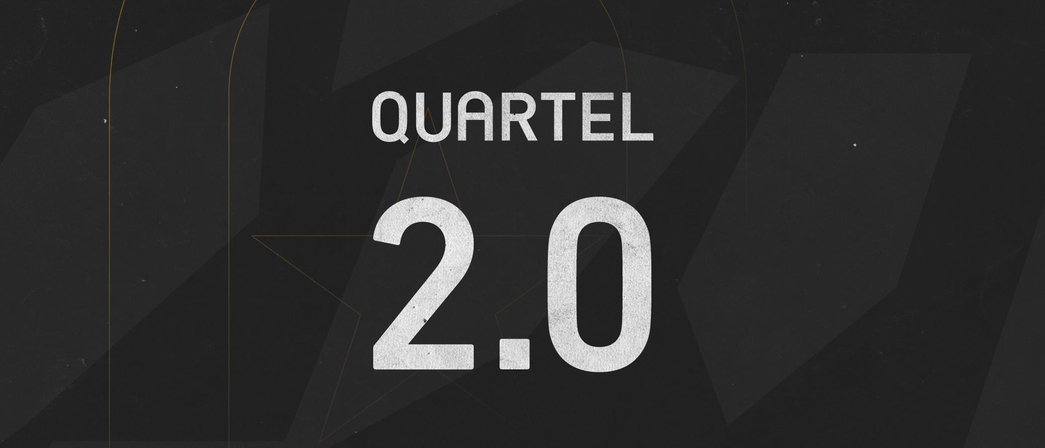 Afinal, o que é a Quartel 2.0?