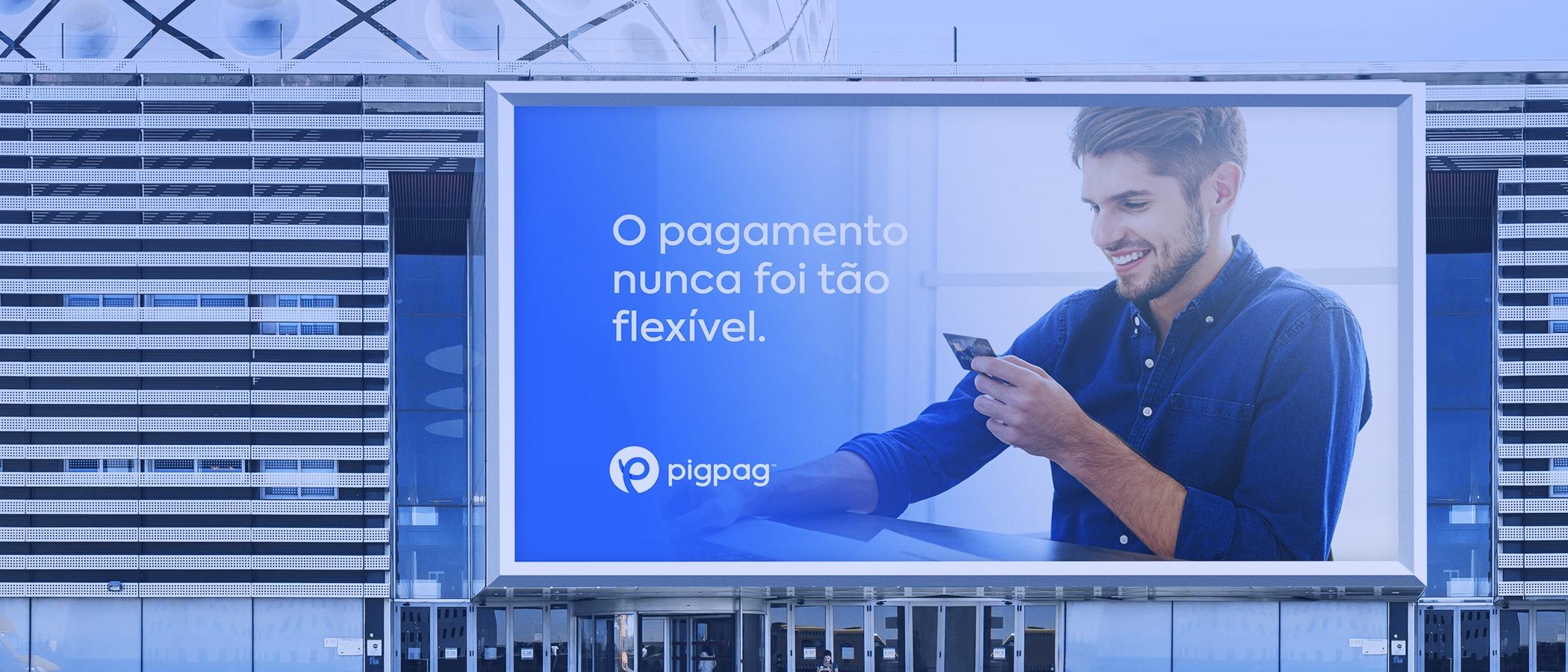 Logo Empresa PigPag