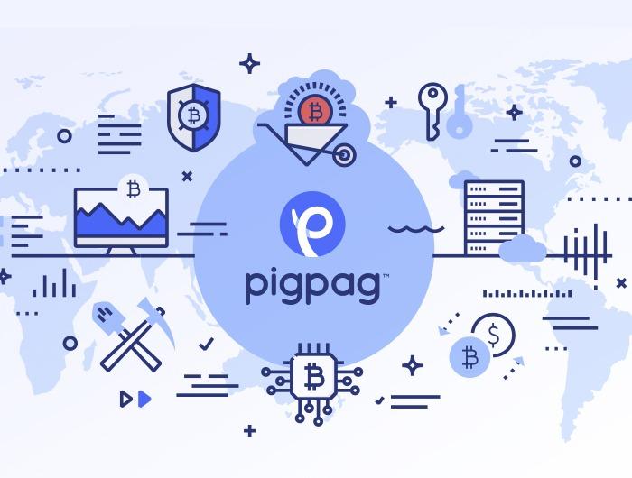 Site PigPag Criptomoedas