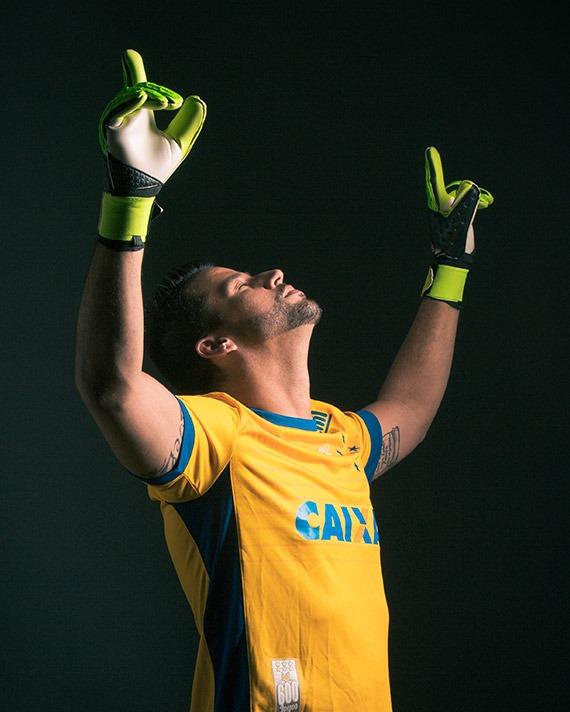 Fotos Fabio Jogador Goleiro do Cruzeiro