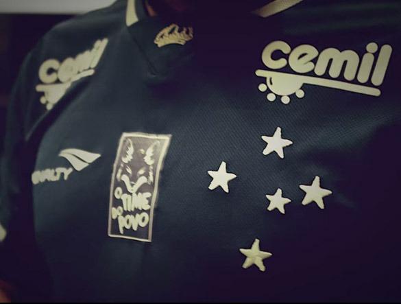Vídeo – Léo Zagueiro – 200 Jogos pelo Cruzeiro