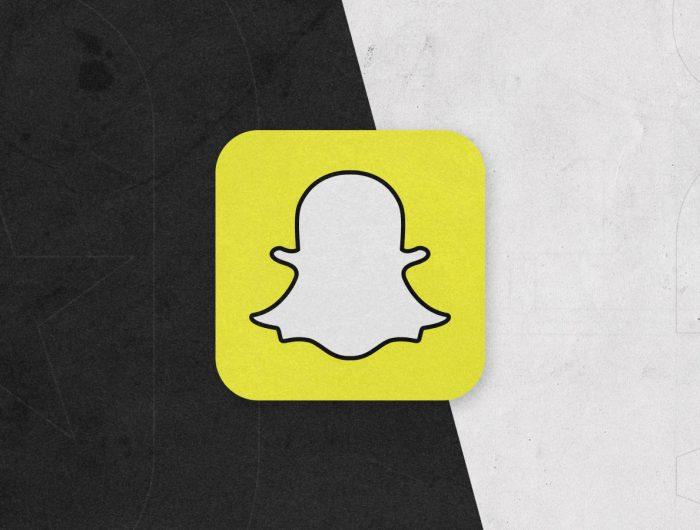 Anúncios no Snapchat