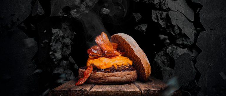 Missão Arsenal Burger