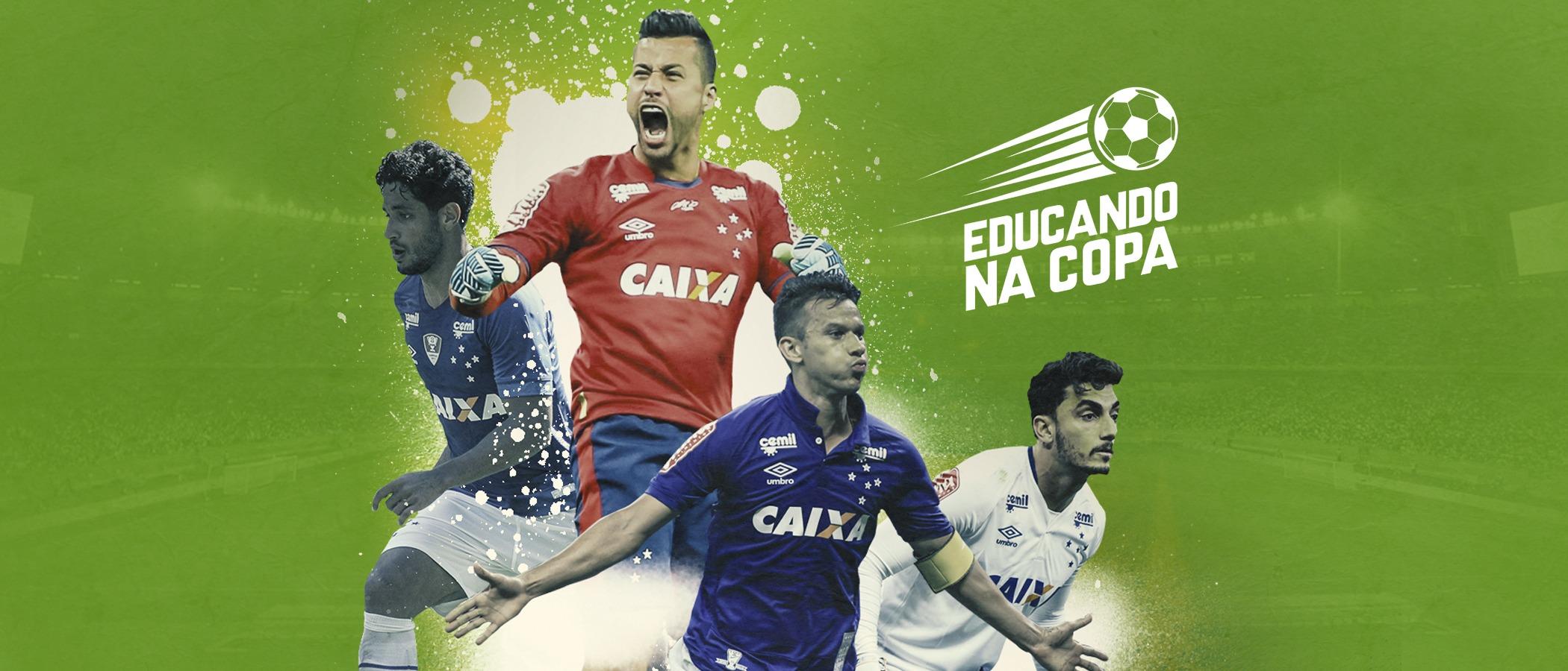 Projeto Educando na Copa