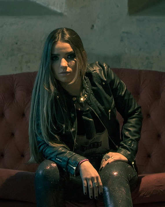 Fotos Cantora Camila Campos