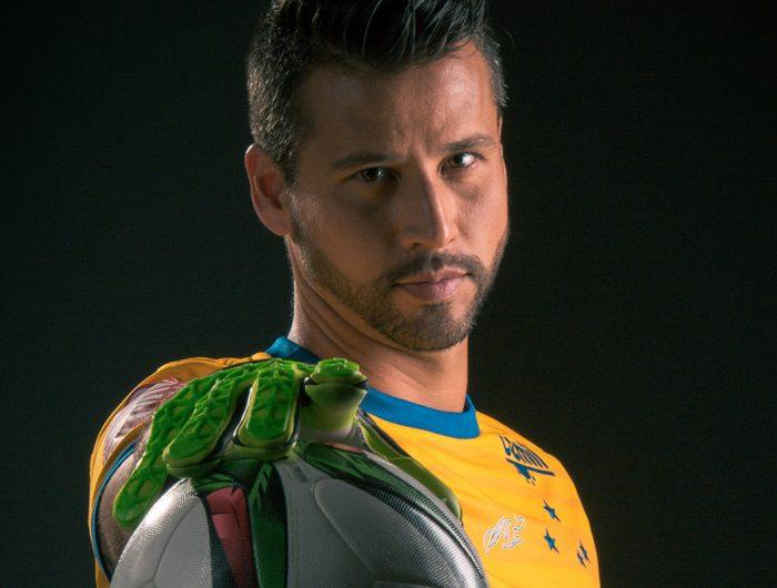 Fotos Fábio Goleiro – Jogador do Cruzeiro