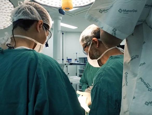 Vídeo – Full History Of Mrs. Maria – Cirurgião Amigo – MaxilloFacialTips