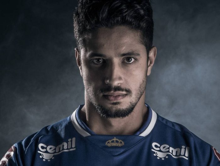 Fotos Leo Zagueiro – Jogador do Cruzeiro