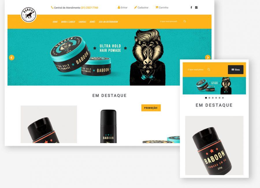 Criar uma loja virtual  5 vantagens em utilizar o WooCommerce ... b9206cdb8c6