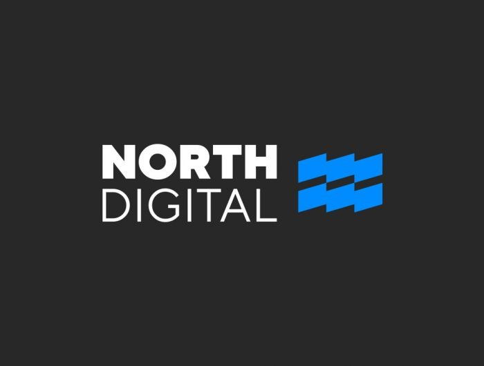 Logo North Digital