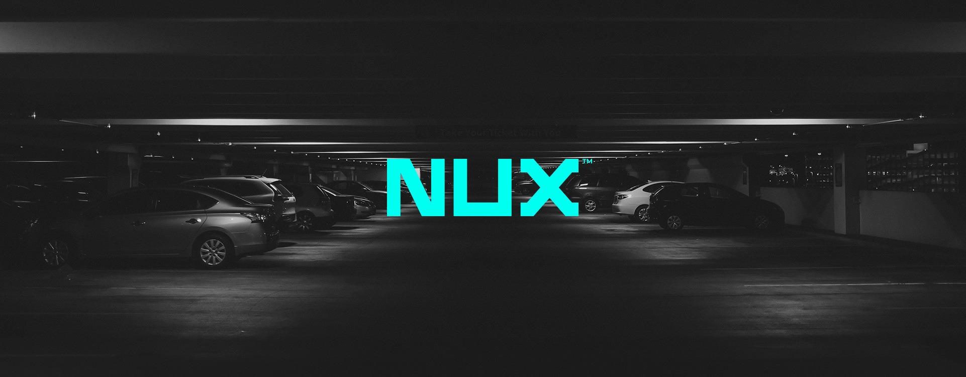 Logo Nux Park
