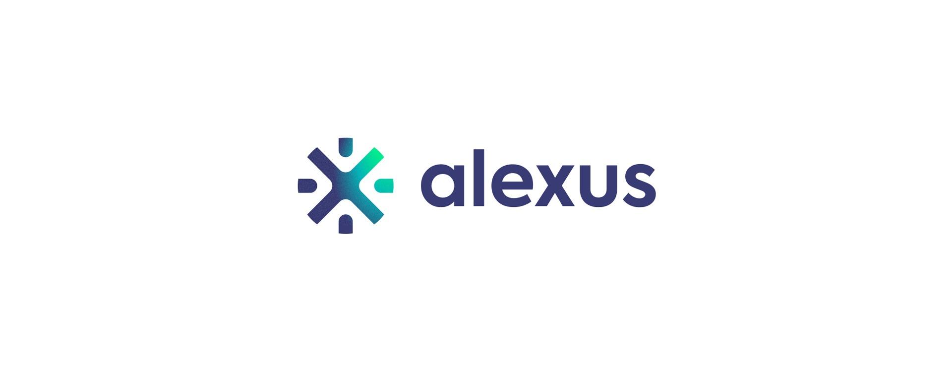 Logo Alexus