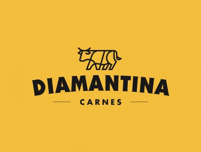 Logo Diamantina Carnes