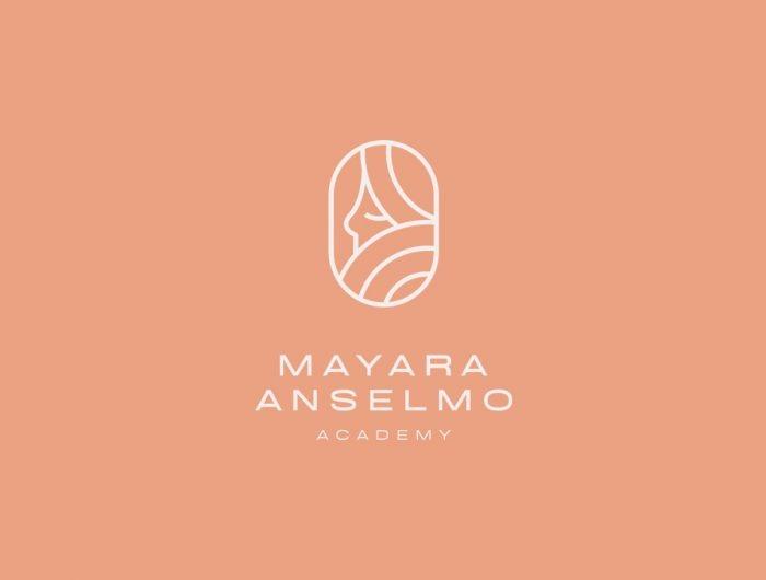 Logo Mayara Anselmo